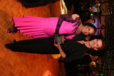 Joyce Moses, the wife of CNI honoree Haven Moses, was also a celebrity dancer partnered with Toby...