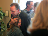 Larry Stockstill, a member of the Board of Overseers at the New Life Church in Colorado Springs,...