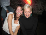 Bachelorettes Kellie Reichert, left, and Ania Iwaniczko.  (DAHLIA JEAN WEINSTEIN/ROCKY MOUNTAIN...