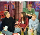 PRN2 - Nickelodeon explores the level of debate in America and how it affects kids in...