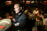 ***HIGH COUNTRY ENTERPRISE*** Nick Meyers, President and COO of the National Pub Poker League,...