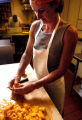 (DENVER, Colo., July 26, 2004)  Jams and jellies as prepared by Lexie Justice, pastry chef at...