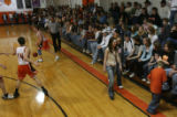 Flagler High School, 421 Julian Avenue, Flagler, Colo., Saturday February 10, 2007, was the...