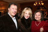Dave and Ricki Rest (philanthropists), Ellen Elias (Geneticist works with kids with Special needs...