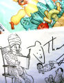 Childern's book characters created by Carneice Brown-White. Carneice Brown-White has written...