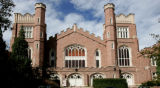 Macky Auditorium on CU campus in Boulder Tuesday afternoon October 11, 2006. Forty years ago the...