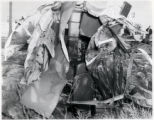 Accidents, Bus  Greeley dated 12-1961 Archive photo by Colorado State Patrol credit line...