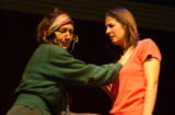 ( Denver, Colorado -7/21/2004 )  The Bug Theatre is working on its New Play Festival.  They are...