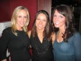 From left, Amy McCarthy, Missy Christensen and Maria Verti. (DAHLIA JEAN WEINSTEIN/ROCKY MOUNTAIN...