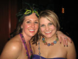 Committee Members Molly Simons and Jennifer Jacobson. (STARLIGHT STARBRIGHT CHILDREN'S FOUNDATION)...
