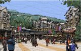 Rendering of Ever Vail