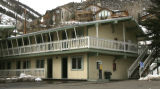 The Roost Lodge is known for its cheeper rates, Monday afternoon March, 5, 2007, 1783 N. Frontage...