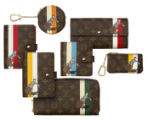 Holiday Gift Guide 2006 (Spotlight Dec. 7, 2006) (GIFTS FOR THE FASHIONISTA) Louis Vuitton Groom...