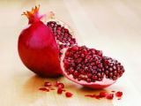 Pomegranate is a versatile fruit, perfect for eating, juicing, cooking and decorating....