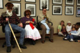 Goldilocks and the Three Little Bears were on trial today. It was tense. Two jurys soon after...