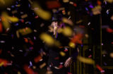 (GREENWOOD VILLAGE, Colo., May 15, 2004) Kid Rock reigned tonight at Coors Ampitheatre. The...