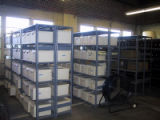 These are images from the Denver City Aditor's critical report on the warehouse the city has...