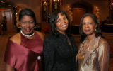 Beautillion co-chairwoman Angela Davis-Robinson, left, Jack and Jill of America, Denver chapter...
