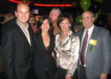 Michael and Jill Gold and Annette and Richard Pluss (DAHLIA JEAN WEINSTEIN/ROCKY MOUNTAIN NEWS)...