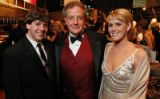 Andrew, Roger and Catherine Ogden. Roger is the President and CEO of Gannett Broadcasting and a...