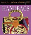Holiday Gift Guide 2006 (Spotlight Dec. 7, 2006) (GIFT FOR THE FABULOUS FAHIONISTA) Handbags 2007...