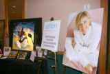 Art by Gina Klawitter and the ticket package from Ellen. (SOUP FOR THE SOUL) Soup for the Soul - a...