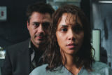 Halle Berry and Robert Downey Jr. play psychiatrists at a prison for the criminally insane in...