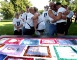 (Centennial, Colo., August 19, 2004) The friends and family of Michael Hyhurst, of Denver, who's...