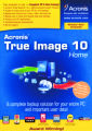 DESIGNER NOTE: ALREADY TONED, NO NEED TO SEND TO IMAGING.     Acronis True Image 10 Home