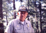 3LO_BUSH?- photo - Funeral today for Stan Bush, a longtime member of area search and rescue teams....