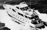 "Yact reportedly used by Hart - - The Miami-based yacht ""Monkey Business"" is shown in a..."