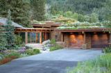 A Residence at Watersong Design Build is one of the 2006 award-winning landscapes that will...