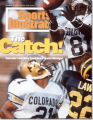 Michael Westbrook Colorado Defeats Michigan With a Hail Mary Pass D 22375  credit:  Hal...