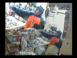 On 9-26-07 at 0915 hrs, the Third Avenue Market was robbed and the owners assaulted. The male...