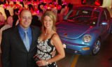 2004 Youth of the Year Dinner, a benefit for the Boys & Girls Clubs of Metro Denver, at...