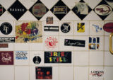 Herman's Hideaway in Denver, Colo. is celebrating its 25th Anniversary soon. A wall in the men's...