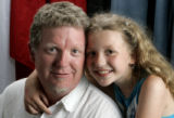 My Dad is a Hero Project. Kindal Ellis (cq), 10 says her dad, Tim Ellis (cq) is a Hero. Kindal...