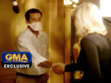 ***MANDATORY CREDIT*** DIANE SAWYER EXCLUSIVE ON GOOD MORNING AMERICA Andrew Speaker, the...
