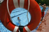 DLM0359  on the opening day of Denver Parks and Recreation's outdoor pools Monday, June 4,...