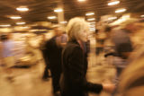 0038 U.S. Transportation Secretary Mary Peters tours the Safeway distribution center with Governor...