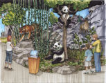 Continuing their journey, adventurers enter the Asian Highlands biome, which covers  both the...