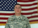 RANK AND FULL NAME:   SSG ERIC THOMAS DUCKWORTH  DATE OF ENTRY INTO THE ARMY: 15 JUN 99  DATE OF...
