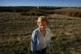 in Castle Pines in Castle Pines, Colo.  on Wednesday October 24 2007. On November 6th the some...