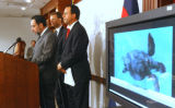 Benito Perez, Acting Chief, Office of Law Enforcement, U.S. Fish and Wildlife, Ronald J. Tenpas,...
