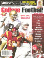 Athlon Sports College Football 40th Anniversary