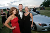 (Denver, Colo., July 20, 2007) Ashleigh Wallace, Don Kuchy, and Shelly Gertgen among autos...