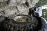Tires and rims can take a beating depending on the kind of off-road adventure drivers choose to...