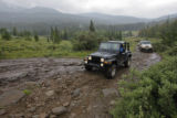 One of things that is coveted by many off-road drivers is the fact they can go places and enjoy...