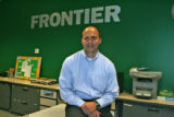 Sean Menke has returned to Frontier Airlines as the new CEO, Tuesday afternoon, August 14, 2007,...