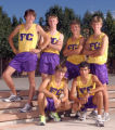 Ft. Collins, Colo., photo taken September 7, 2004-  The senior members of the Fort Collins Boys...